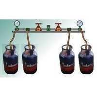 Engineering LPG Manifold