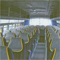 Luxury Bus Coaches