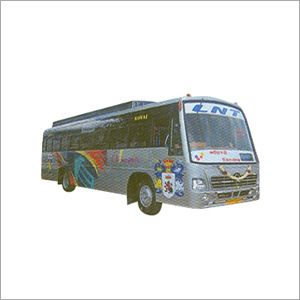 Indian Bus Coaches