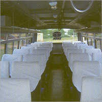 Shuttle Buses Coaches