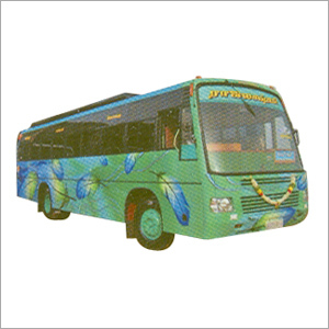 Custom Coach Buses