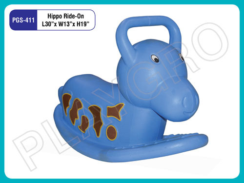 Hippo Ride On