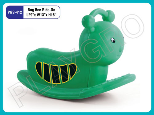 Bug Bee Ride On Toy