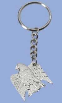 Radius Key Chains