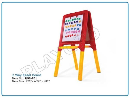 Two Way Easel Board