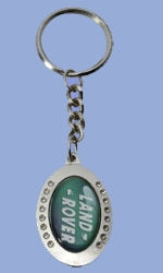 Exclusive Keychains