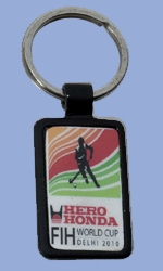 Exclusive Key Rings