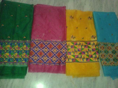 KOTA Cotton Phulkari Suits