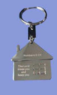 Corporate Key Ring