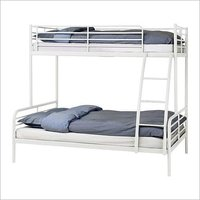 3 Tier Metal Bunk Bed