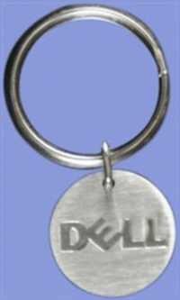 Stainless Steel Keyrings