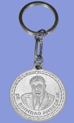 Stainless Steel Key Rings