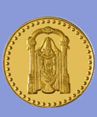 Gold Platted Coins
