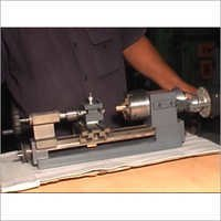Tabletop CNC lathe Machines