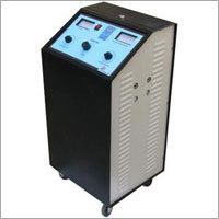 Shortwave Diathermy