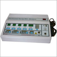 Ultrasonic Combo Therapy