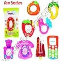 Gum Soothers