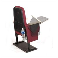 Single Seater Auditorium Chair