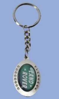Digital Print Key Chains