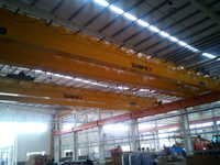 Flame Proof Cranes & Hoists