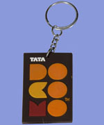 Promotional PVC Keychains
