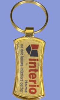 Meena Key Chain