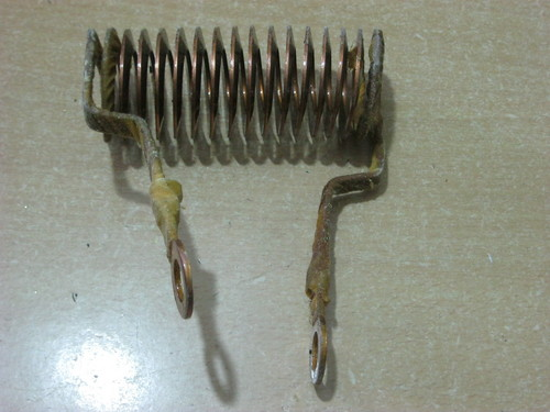 Overload Coil