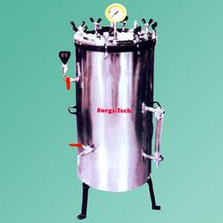 High pressure Steam strelizer Autoclavve