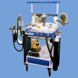 Anaesthesia Apparatus (Model Me-202)