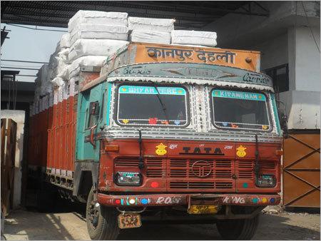 Kanpur Delhi Transportation Services