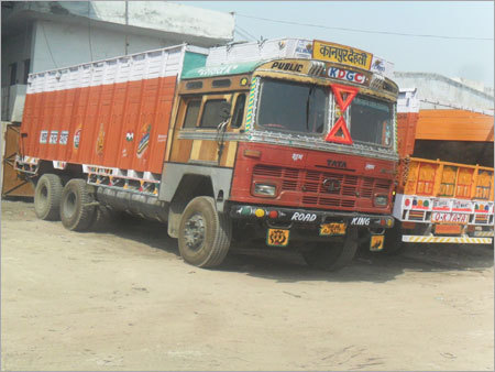 All India Road Transportation Services - All India Road