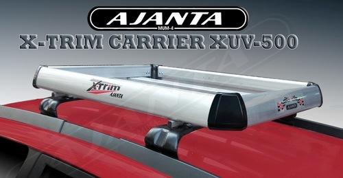 XUV500 CARRIER