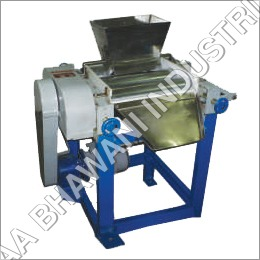Dhoop Milling Machine
