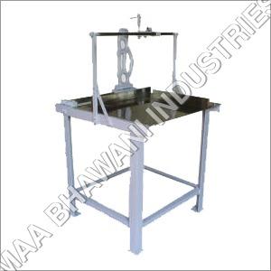 Soap Cutting Machine