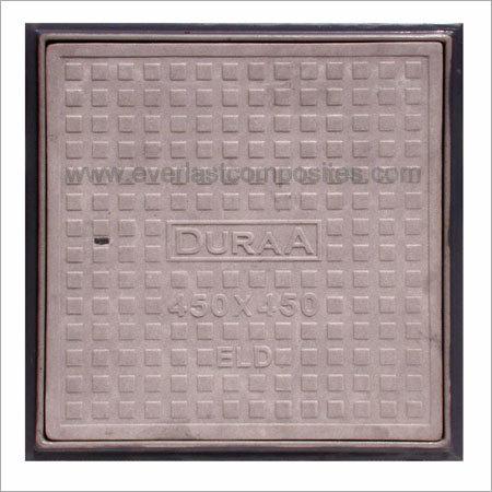FRP Composite Manhole Cover