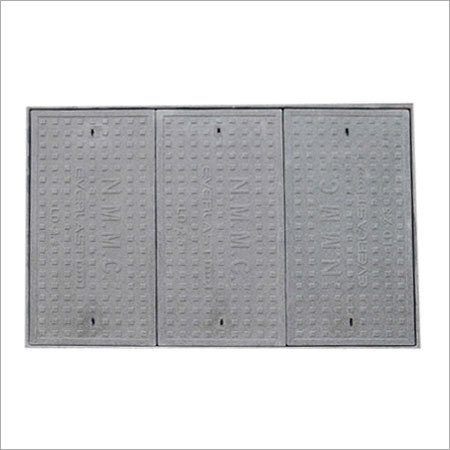 Industrial FRP Manhole Covers