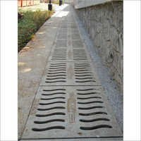 FRP channel drain covers