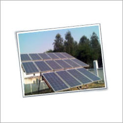 Solar PV Generation