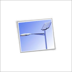 Solar Street Security Lights