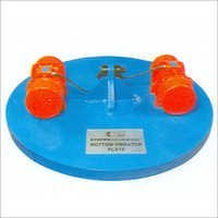 Bottom Vibration Plate