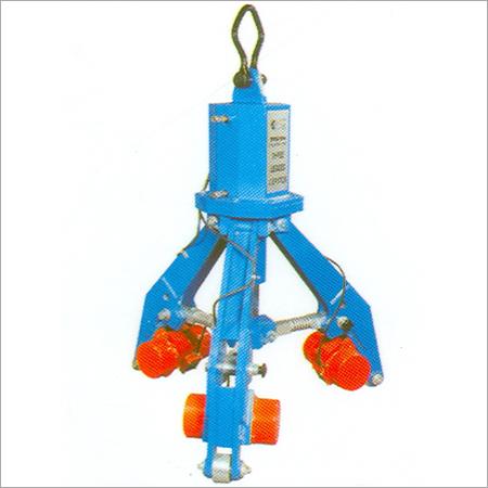 Induction Furnace Lining Vibrator