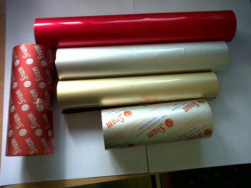 Alu Alu Foil(Cold Forming Foil)