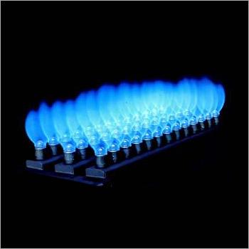 Gas Burner Diffuser