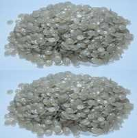 LLDPE Dull Natural Granules