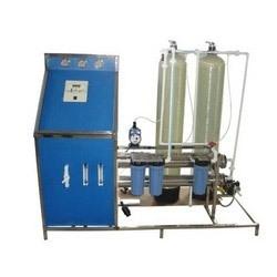 Industrial Ro system 500 ltr