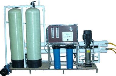 industrial ro system 1000 ltr