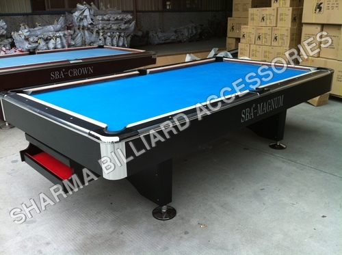 American Pool Table(Magnum)