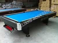 Magnum American Pool Table