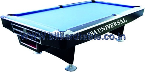 Universal American Pool Table