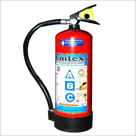 Arc Fire Cylinder